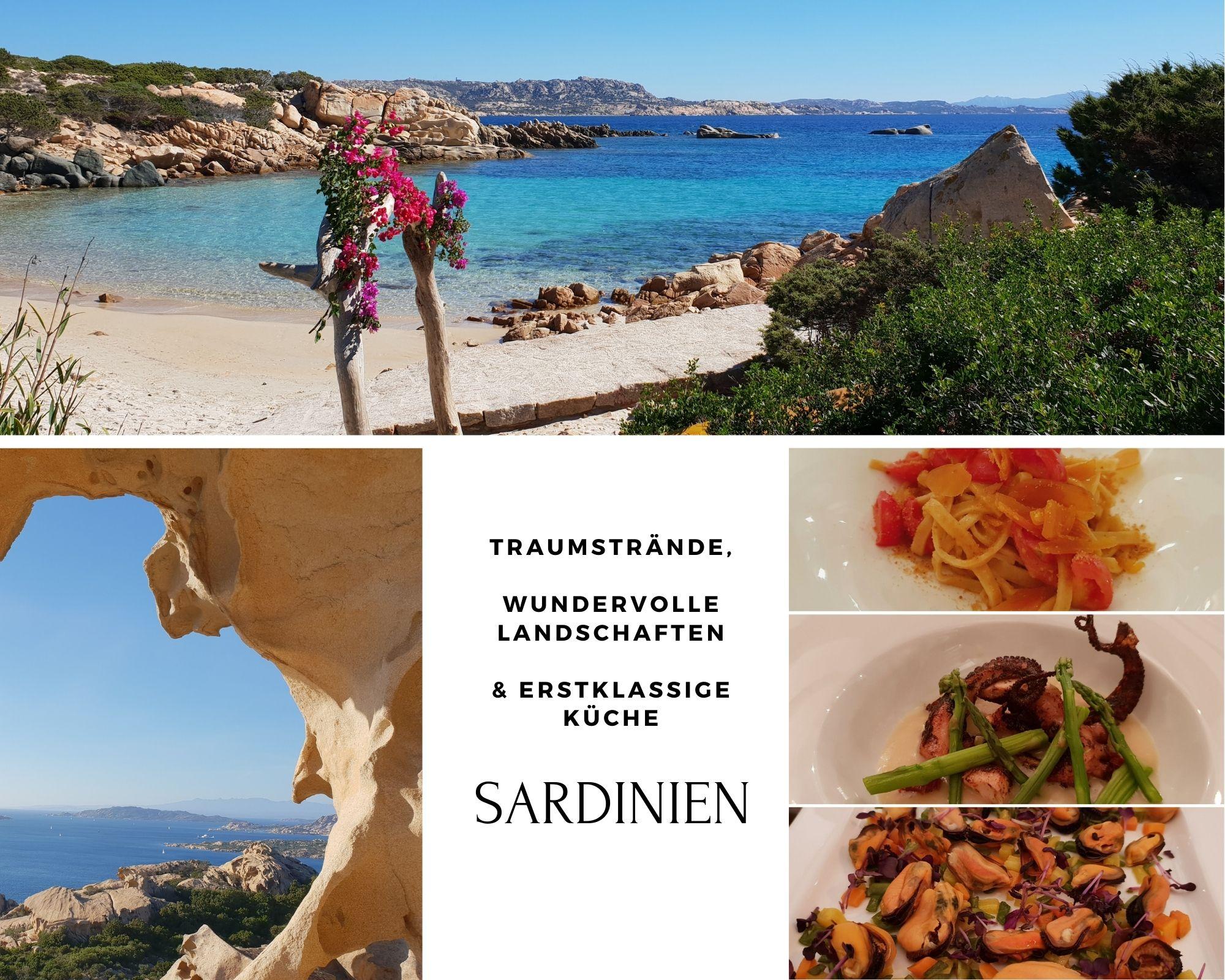 SardinienCollage