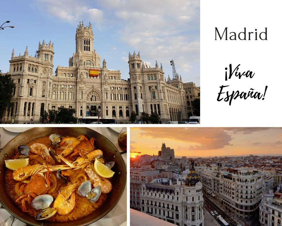 Collage_Madrid