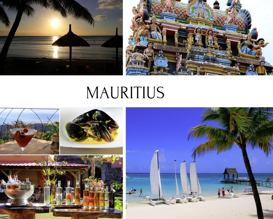 Collage_Mauritius